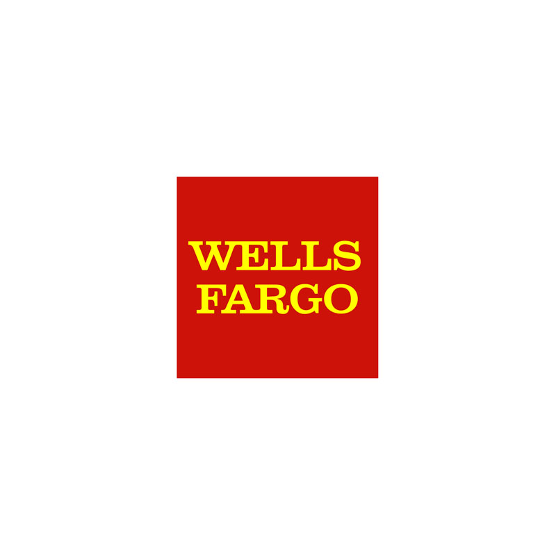 Symbol of a bank clipart wells fargo png graphic library library Wells fargo Logos graphic library library