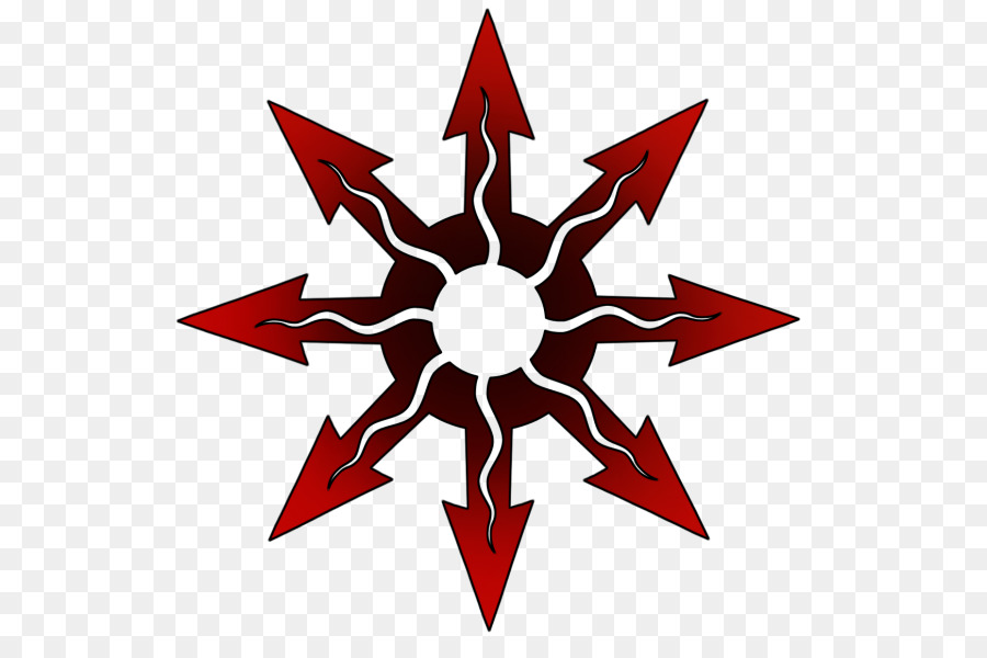 Symbol of chaos clipart clipart freeuse library Magic Circle clipart - Magic, Red, Design, transparent clip art clipart freeuse library