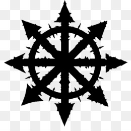 Symbol of chaos clipart png library download Symbol Of Chaos PNG and Symbol Of Chaos Transparent Clipart ... png library download