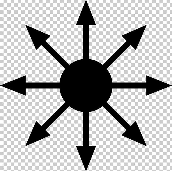 Symbol of chaos clipart png royalty free Chaos Magic Symbol Of Chaos Sigil PNG, Clipart, Angle ... png royalty free