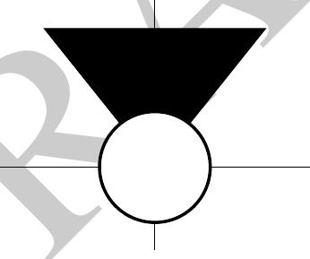Symbol of judaism clipart pfd clip library download tikz pgf - Use a custom shape as a \