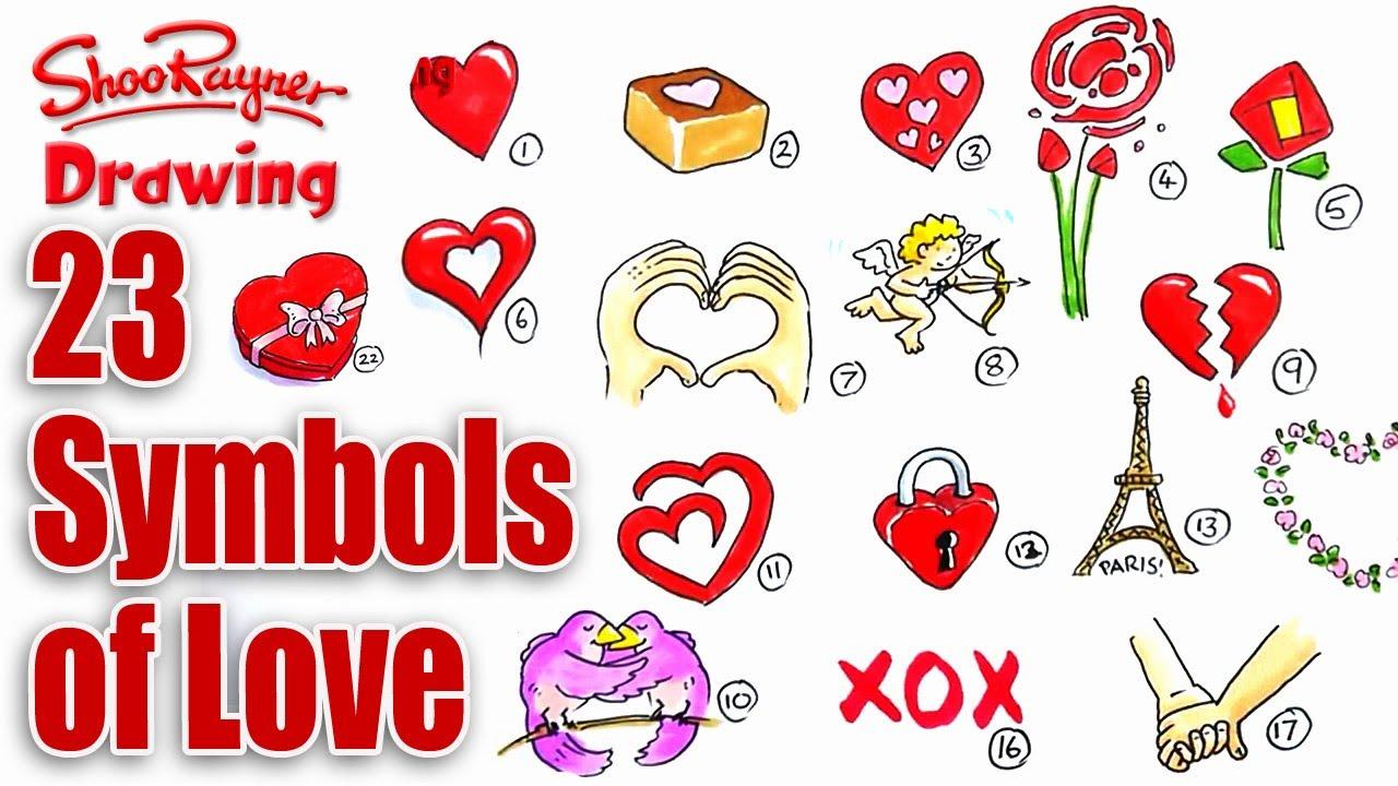 Symbols of love clipart svg transparent download Symbols Of Love Free Download Clip Art - WebComicms.Net svg transparent download