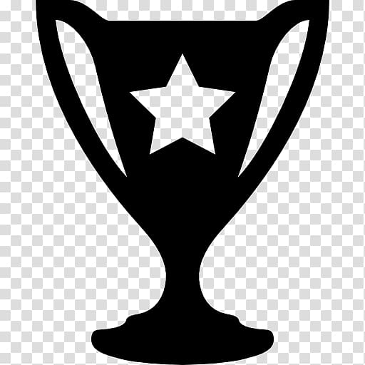 Symmetrical trophy clipart clip art free stock Trophy Award Silhouette , Trophy transparent background PNG ... clip art free stock