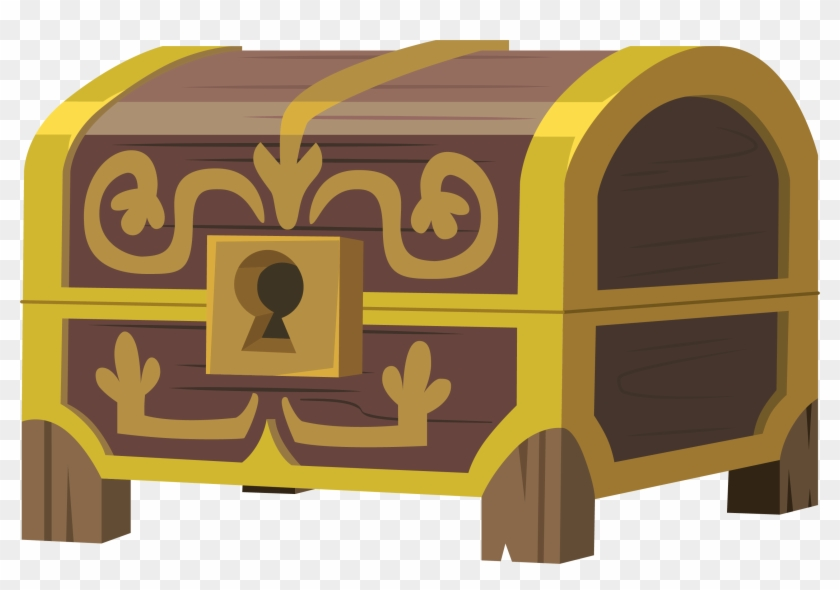 Sympathizer clipart banner freeuse Sympathizer, Chest, Keyhole, No Pony, Prop, Resource, - My ... banner freeuse