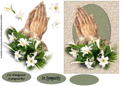 Sympathy clipart pink lillies boarder jpg royalty free download Sympathy Clip Art Borders   Clipart Panda - Free Clipart Images jpg royalty free download
