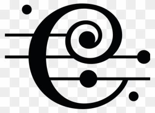 Symphony logo clipart jpg download Open - Chicago Symphony Orchestra Logo Clipart (#1031421 ... jpg download