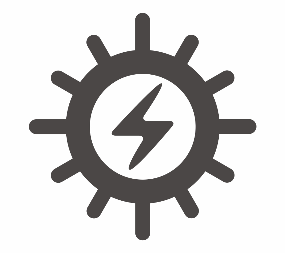 System icon clipart jpg Power Icon - Management System Icon Free PNG Images ... jpg