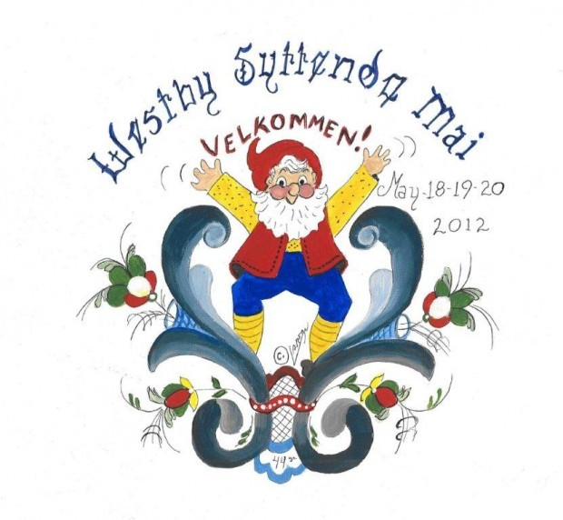 Syttende mai clipart clip freeuse Coundown to Syttende Mai 2012 underway in Westby ... clip freeuse