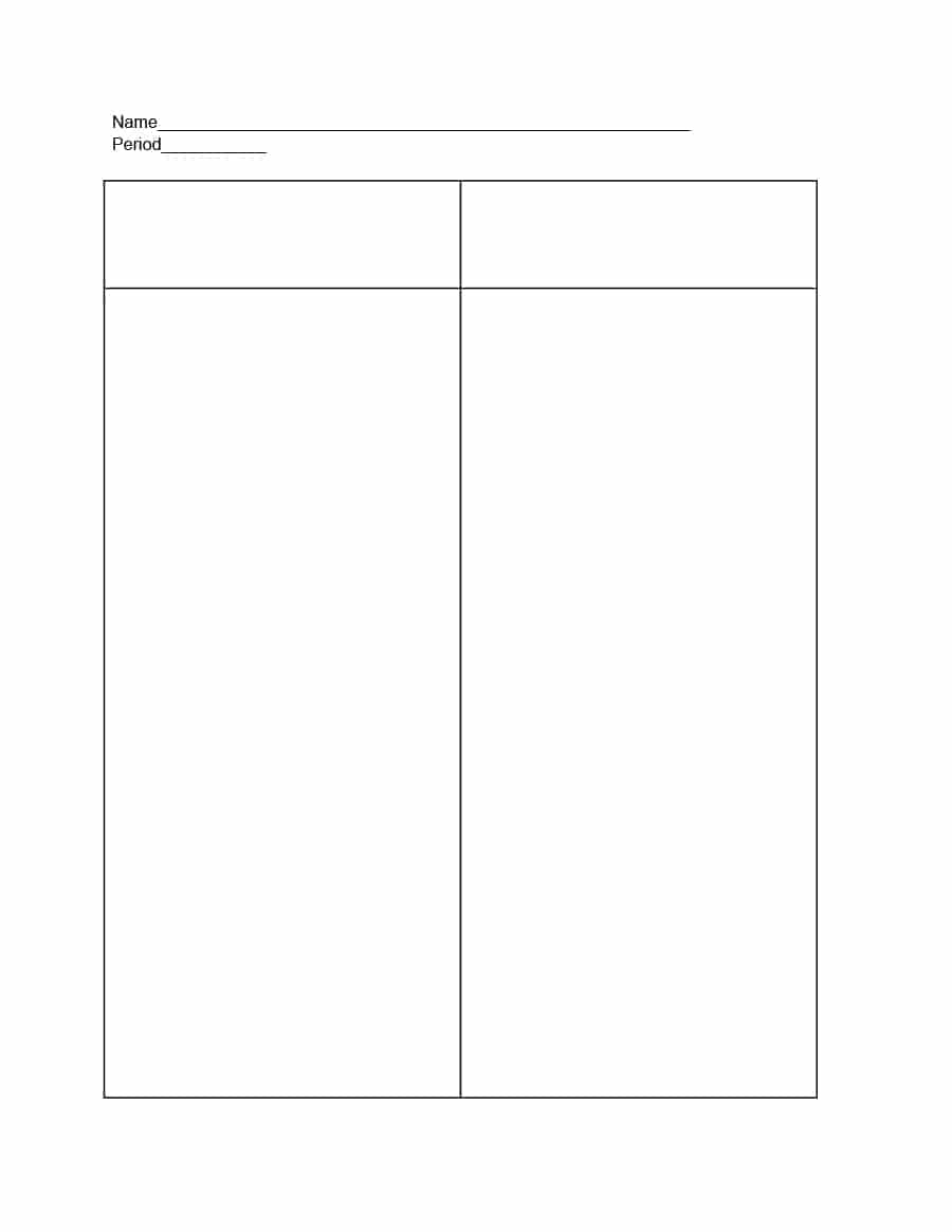 T chart clipart clipart transparent library Blank T Chart Template | Chart and Printable World clipart transparent library