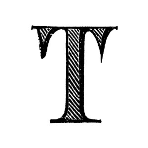 T clipart png freeuse stock Decorative letter t clipart - ClipartFest png freeuse stock