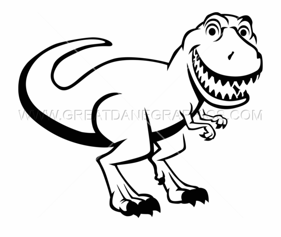 Trex face clipart black and white graphic T Rex Png Black And White - T Rex Clipart Black And White ... graphic