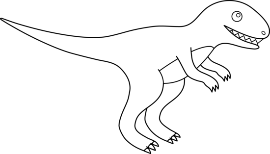 T rex clipart book black and white clip royalty free Free T Rex Clip Art Black And White, Download Free Clip Art ... clip royalty free