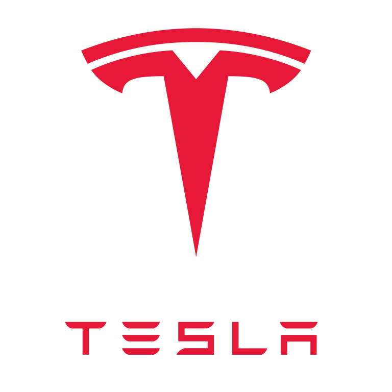 Just uploading a Tesla logo to see, if Pewdiepie will ... vector royalty free download