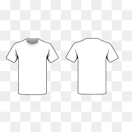 T shirt clipart png clipart black and white library T Shirt PNG Images | Vector and PSD Files | Free Download on ... clipart black and white library