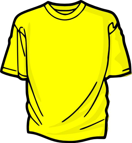 Free T-Shirt Cliparts, Download Free Clip Art, Free Clip Art ... graphic transparent library