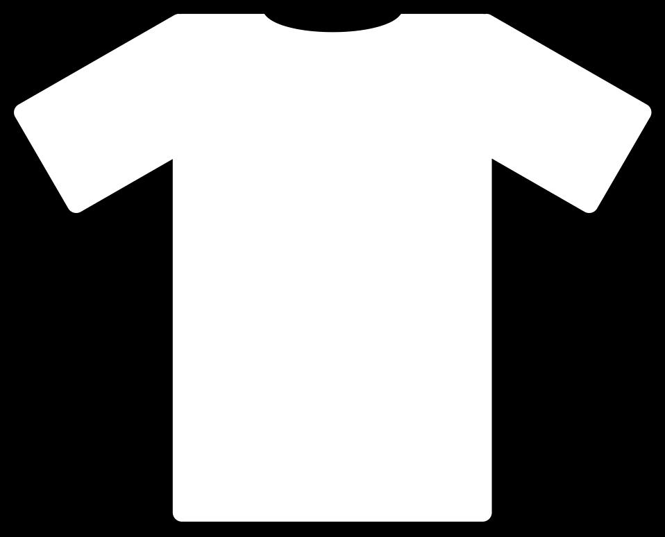 T shirt plain clipart download Plain White T Shirt Drawing   Free download best Plain White ... download