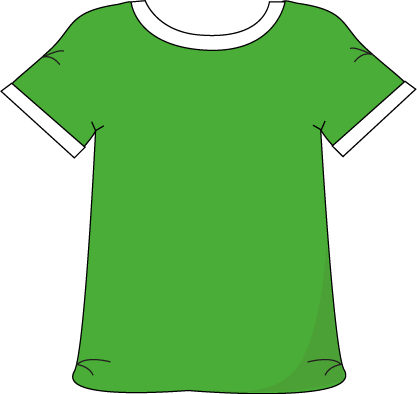T shirt sleeve clipart clip royalty free Short sleeve shirt clipart » Clipart Portal clip royalty free