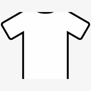 T shirt slogan cliparts jpg black and white library Tee Shirt Clipart - Plane T Shirt White #99735 - Free ... jpg black and white library