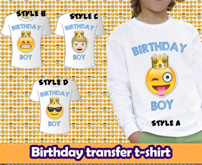 T shirt transfer clipart png EMOJI TRANSFER t shirt.Emoji Printable | Decorationsleon png