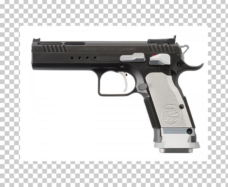T95 clipart clipart black and white Tanfoglio T95 Pistol Firearm Handgun PNG, Clipart, 40 Sw ... clipart black and white