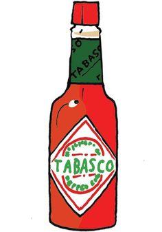 Tabasco sauce clipart image free download 242 Best Hot Tabasco World images in 2013 | Spice things up ... image free download