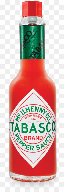 Tabasco sauce clipart banner black and white stock Tabasco Tabasco Pepper png download - 1068*2136 - Free ... banner black and white stock