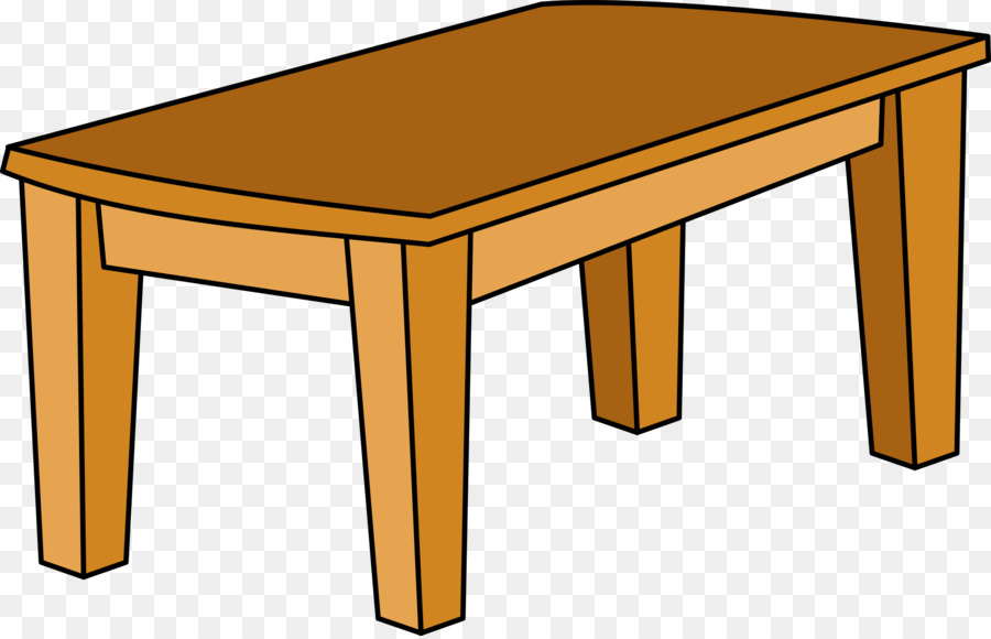 Tabl clipart freeuse Wood Table clipart - Table, Wood, Rectangle, transparent ... freeuse