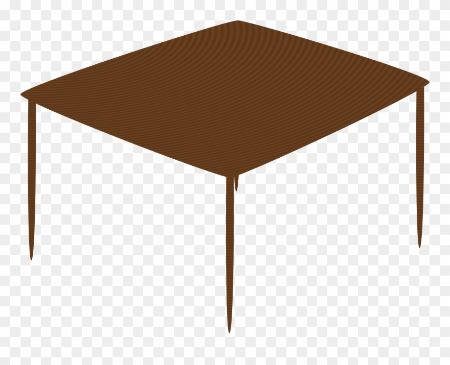 Table clipart with transparent background vector freeuse My - Table Transparent Background Clipart - Png Download ... vector freeuse