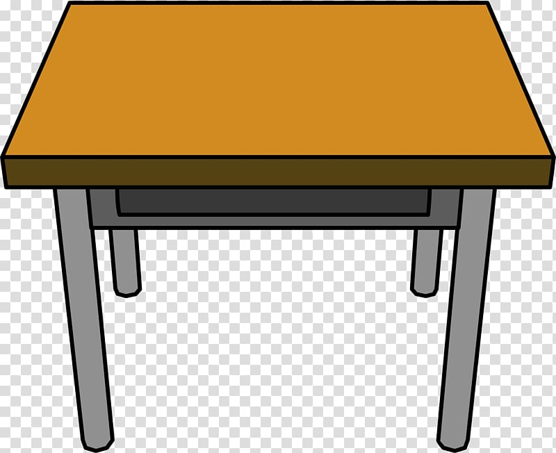 Table clipart with transparent background clipart black and white library Table Desk Classroom , desk transparent background PNG ... clipart black and white library
