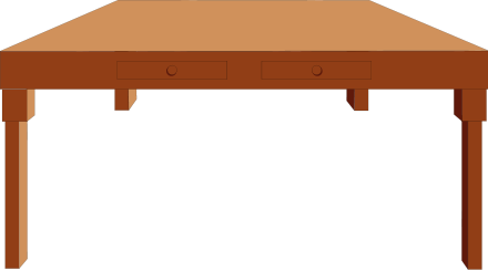 Table clipart with transparent background graphic library download Table PNG image free download, tables PNG graphic library download