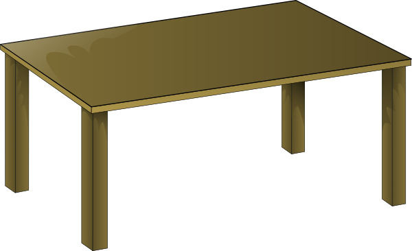 Table images clipart png freeuse stock Free Table Cliparts, Download Free Clip Art, Free Clip Art ... png freeuse stock