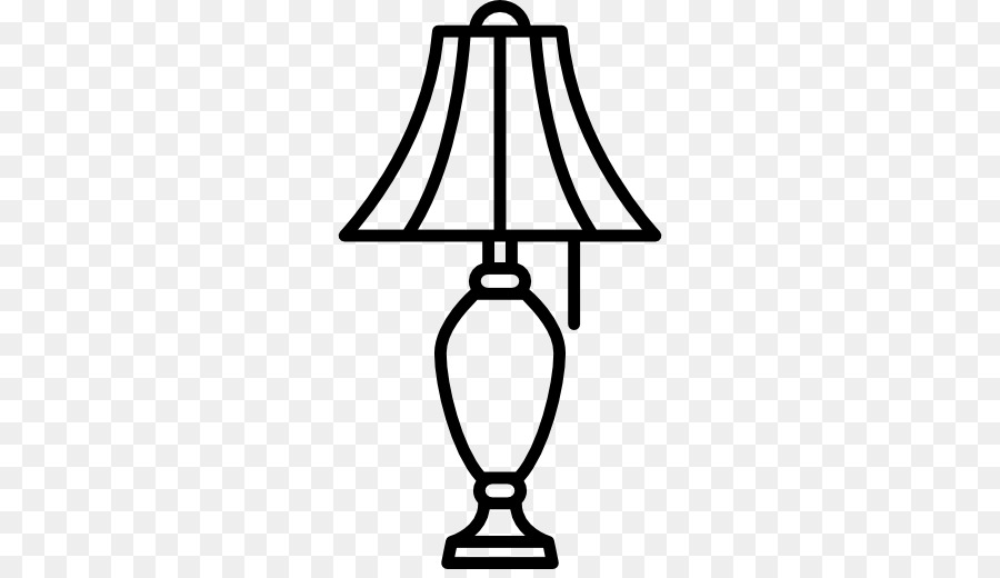 Table lamp clipart black and white clip art library stock Light Bulb Cartoon clipart - Table, Light, Lamp, transparent ... clip art library stock
