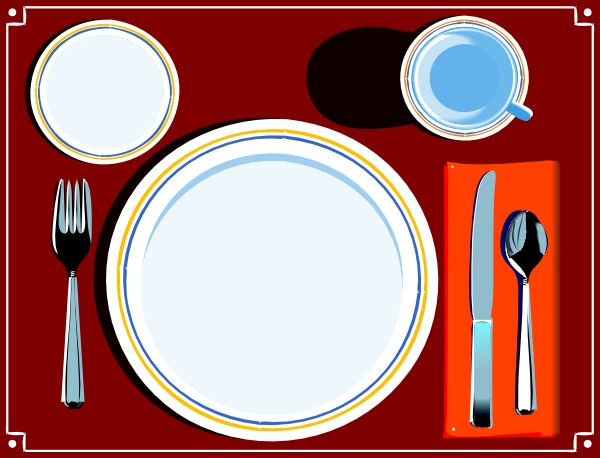 Table setter clipart clip art free download Collection of Setter clipart | Free download best Setter ... clip art free download