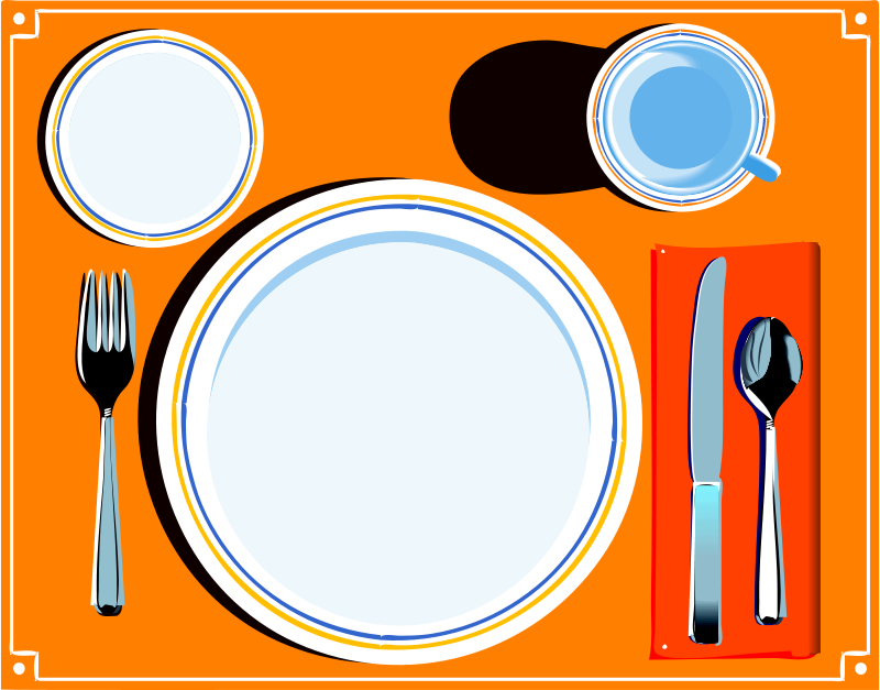 Table setter clipart jpg library library Tablecloth Clipart | Free download best Tablecloth Clipart ... jpg library library