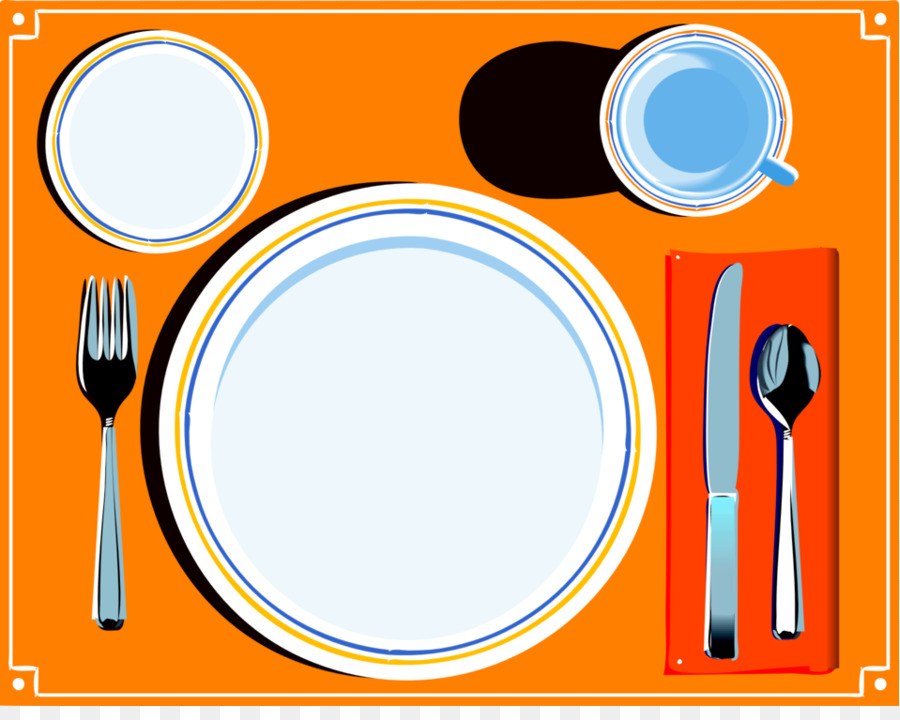 Table setting clipart transparent background graphic library stock Dinner Table Setting Png & Free Dinner Table Setting.png ... graphic library stock