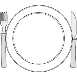 Table setting clipart transparent background clipart free Free Settings Cliparts, Download Free Clip Art, Free Clip ... clipart free