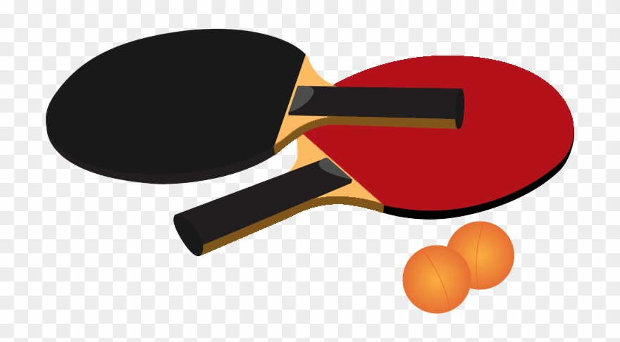 Table tennis images clipart stock Sports Equipment Clip Art - Table Tennis Clip Art - Png ... stock