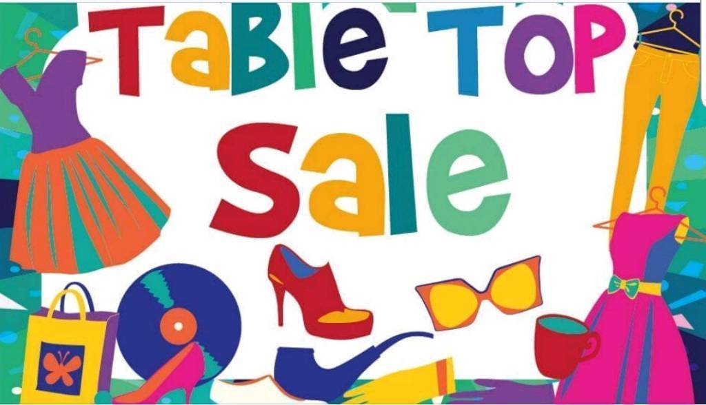 Table top sale clipart png freeuse library Table top sale clipart » Clipart Portal png freeuse library