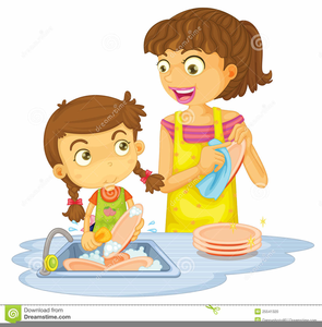 Table washing clipart clip art download Wash Table Clipart | Free Images at Clker.com - vector clip ... clip art download