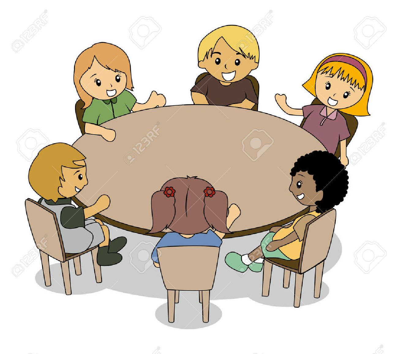 Table work clipart jpg library stock Table work clipart 4 » Clipart Portal jpg library stock