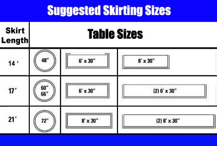 Tablecloth sizes vector transparent download Premier Table Linens Tablecloth calculator vector transparent download