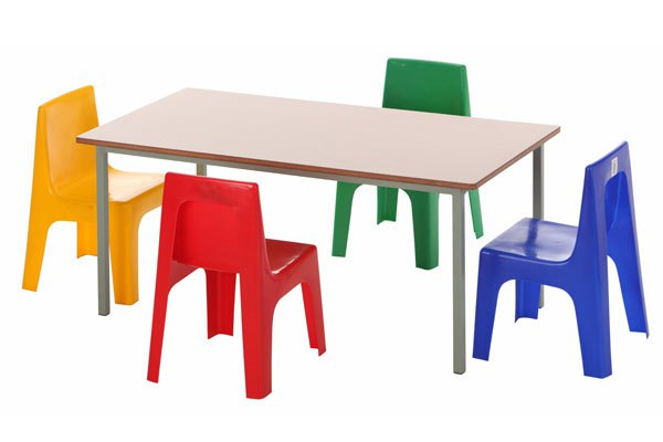 Tables and chairs clipart graphic freeuse download Free School Furniture Cliparts, Download Free Clip Art, Free ... graphic freeuse download