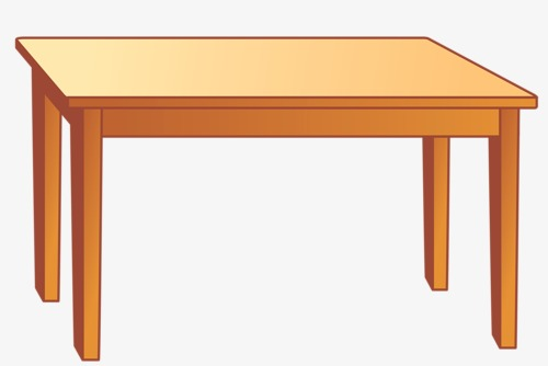 Tables clipart clip art free library Long table clipart 5 » Clipart Station clip art free library