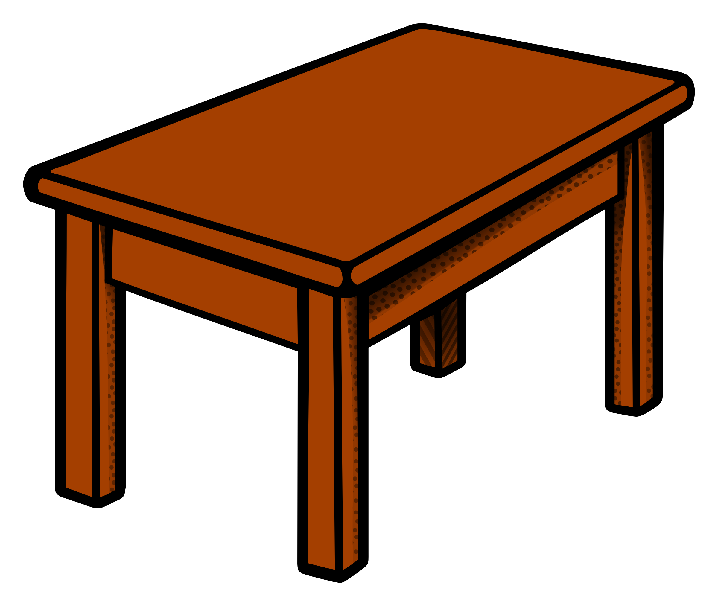 Tables clipart png royalty free library Tables clipart 8 » Clipart Station png royalty free library