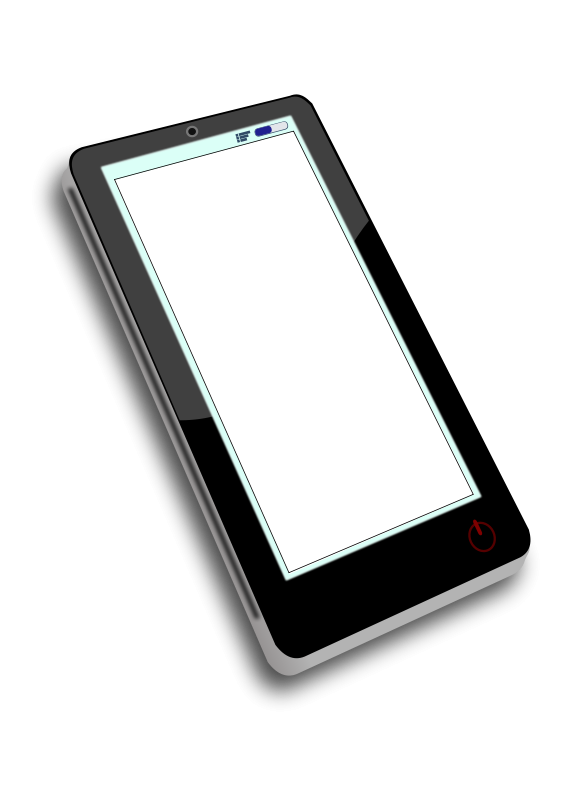 Tablet pc clipart png free library Free Clipart: OpenClipArt on Tablet PC | hatalar205 png free library