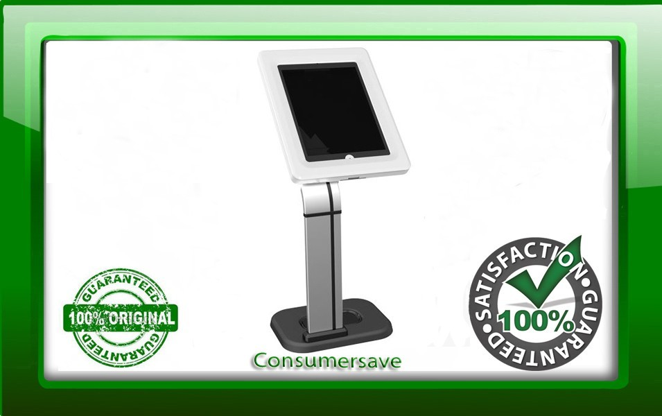 Tablet stand clipart png freeuse download Brateck iPad/Tablet Stand - Anti-Theft png freeuse download