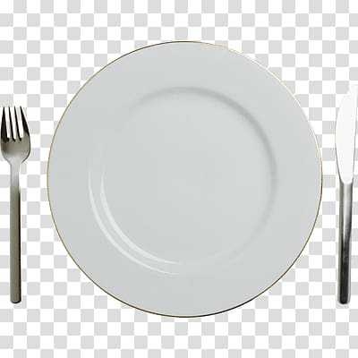 Tableware clipart clipart library stock Knife Fork Plate Spoon Tableware, knife transparent ... clipart library stock