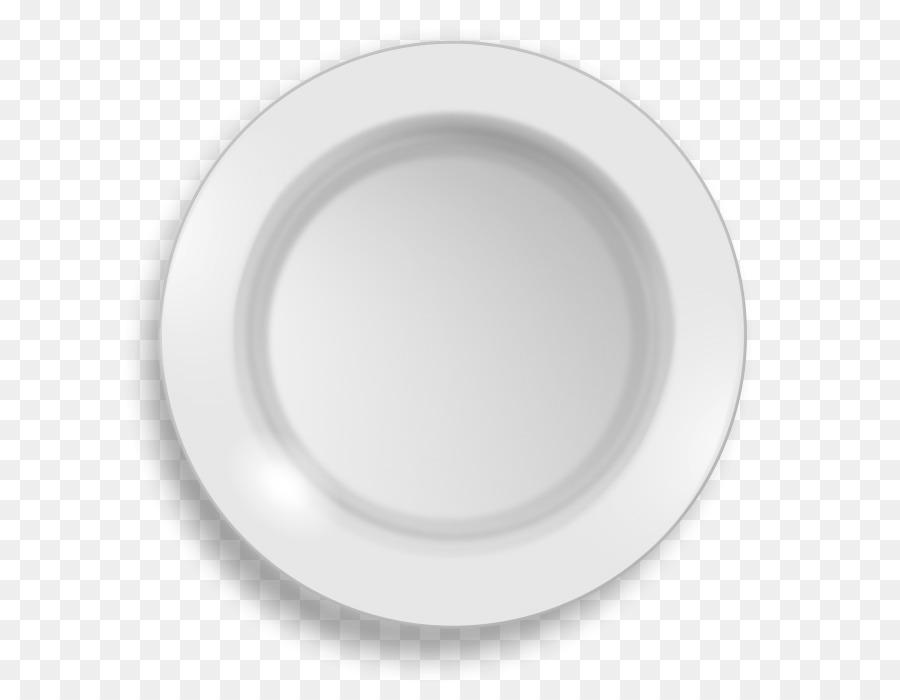 Tableware clipart jpg black and white stock 皿 素材 clipart Plate Tableware Clip art clipart - Plate ... jpg black and white stock