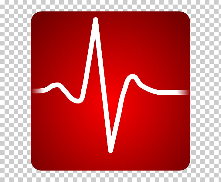 Tachycardia clipart jpg black and white stock Heart rate Tachycardia Electrocardiography Symptom, ecg PNG ... jpg black and white stock