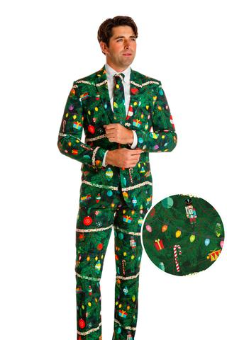 Tacky christmas costumes clipart graphic library library Party Hard in Ugly Christmas Suits and Blazers by Shinesty graphic library library